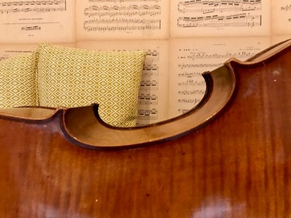 Duitse cello 4650,00 c