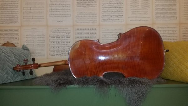 Marc Laberte cello-scarlett arts1