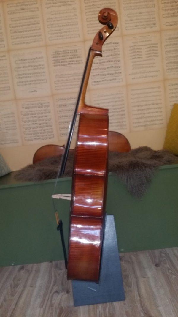 Marc Laberte cello-scarlett arts7