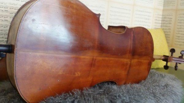 Cello Pernoud, Haute Savoie