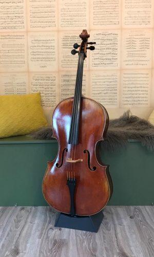 7-8 Cello uit 2008 Jay Haide- Scarlett Arts-1