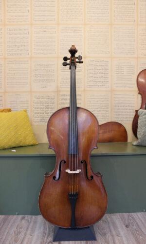 Atelier Robin cello